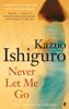 Kazuo Ishiguro - Never Let Me Go artwork