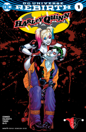 Harley Quinn Batman Day Special Edition (2017-) #1 book