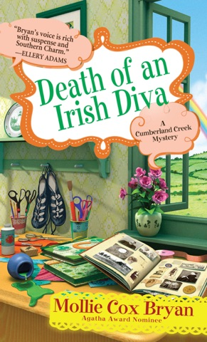 Death of an Irish Diva PDF Download