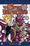 The Seven Deadly Sins Vol 24