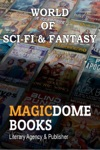 World Of Sci-Fi And Fantasy Literary Agency Catalog