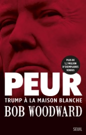 Peur - Trump à la Maison Blanche PDF Download