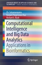 Computational Intelligence And Big Data Analytics