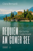 Requiem am Comer See - Clara Bernardi Cover Art
