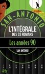 San-Antonio Les Annes 1990