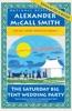 The Saturday Big Tent Wedding Party (Enhanced Edition)