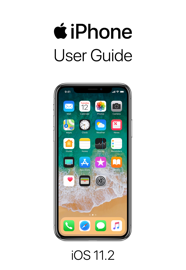 iPhone User Guide for iOS 11.2 book summary
