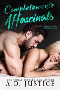 Completamente affascinato Book Cover