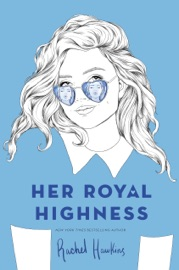 Her Royal Highness PDF Download