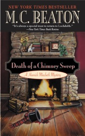 Death of a Chimney Sweep PDF Download