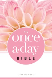 NIV, Once-A-Day:  Bible for Women, eBook