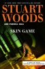 Stuart Woods & Parnell Hall - Skin Game  artwork