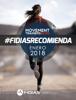 Manuel Garcia - #fidiasrecomienda - 2018 Enero ilustraciГіn