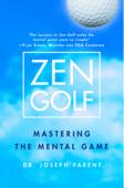 Zen Golf Book Cover