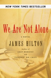 We Are Not Alone PDF Download