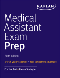 Medical Assistant Exam Prep