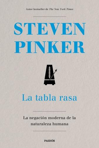 Steven Pinker - La tabla rasa