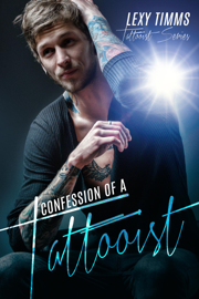 Confession of a Tattooist book