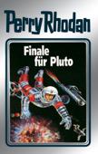 Perry Rhodan 54: Finale für Pluto (Silberband)