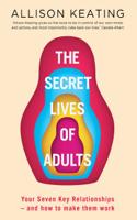 Allison Keating - The Secret Lives of Adults artwork