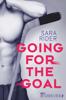 Sara Rider - Going for the Goal Grafik