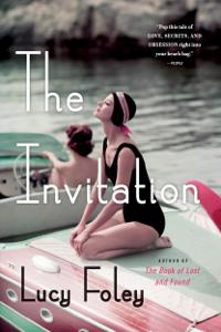 The Invitation Book Cover