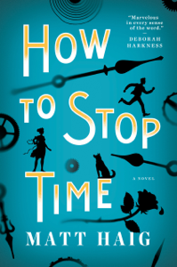 How to Stop Time Summary
