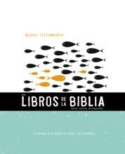 NVI, Los Libros De La Biblia: El Nuevo Testamento