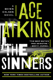 The Sinners book
