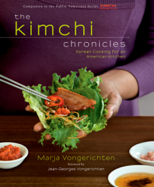 The Kimchi Chronicles PDF Download