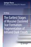 The Earliest Stages Of Massive Clustered Star Formation Fragmentation Of Infrared Dark Clouds
