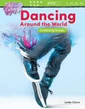 Art And Culture: Dancing Around The World Comparing Groups