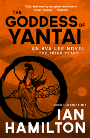 The Goddess of Yantai - Ian Hamilton book summary