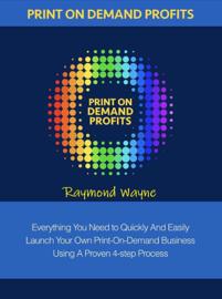 Print On Demand Profits