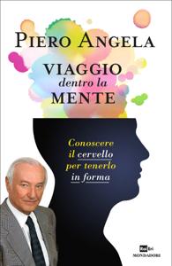 Viaggio dentro la mente Libro Cover