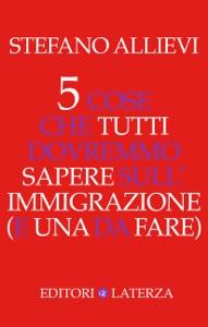 5 cose che tutti dovremmo sapere sull'immigrazione (e una da fare) da Stefano Allievi