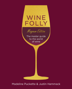 Wine Folly: Magnum Edition Cover Book