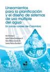 Lineamientos Para La Planificacin Y El Diseo De Sistemas De Uso Mltiple Del Agua
