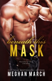 Beneath This Mask PDF Download