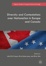 Diversity And Contestations Over Nationalism In Europe And Canada
