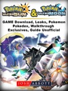 Pokemon Ultra Sun And Ultra Moon Game Download Leaks Pokemon Pokedex Walkthrough Exclusives Guide Unofficial