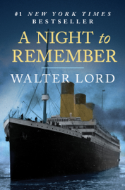 A Night to Remember book