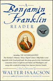 A Benjamin Franklin Reader PDF Download