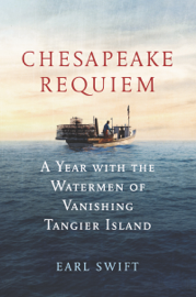 Chesapeake Requiem book