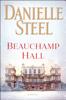 Danielle Steel - Beauchamp Hall  artwork