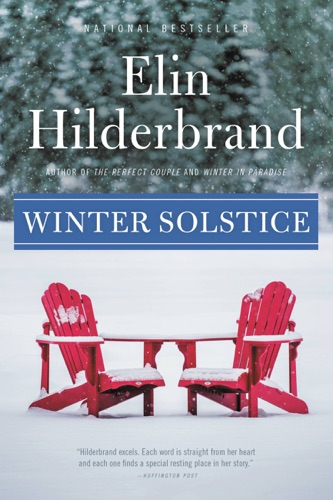 Elin Hilderbrand - Winter Solstice