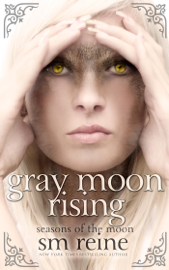 Gray Moon Rising book