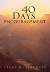 40 Days Of Encouragement