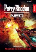 Perry Rhodan Neo 170: Abschied von Andromeda
