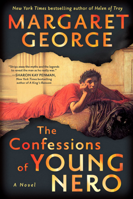 The Confessions of Young Nero - Margaret George book